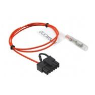 Propojovací kabel pro adaptér ovládání pro Kenwood