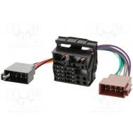 OEM kabely autorádií BMW / Land Rover