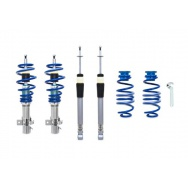JOM Blue Line výškově stavitelný podvozek Honda Civic VIII (FK1, FK2, FK3, FN1, FN3, FN4, 2005-2011) kromě Hybrid, zatížení PN do 940 kg