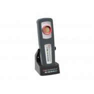 SCANGRIP SUNMATCH 3 - detailingová lampa pro hledání defektů laku + bodová svítilna, 5 různých teplot bílého světla (od 2 500 K do 6 500 K)
