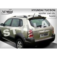 Stylla spoiler zadních dveří Hyundai Tucson - horní