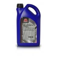 Převodový olej Millers Oils Millermatic Type-G, 5L