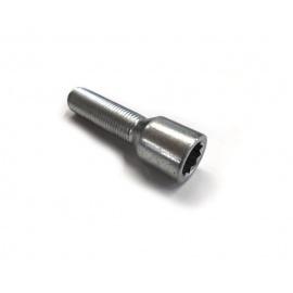 Dlouhé šrouby M12 x 1,25 x 50 s vnitřním desetihranem, průměr hlavy šroubu 22mm