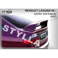 Stylla spoiler zadního víka Renault Laguna I htb (1994 - (2001)