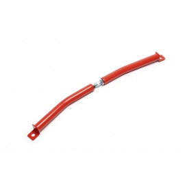 TA Technix rozpěrná tyč Seat Leon / Toledo (1M) - přední spodní, červená
