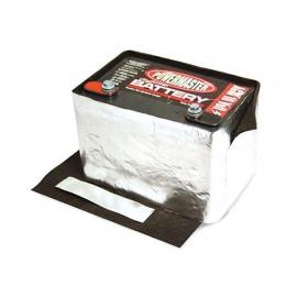 DEi Design Engineering termo izolační obal na akumulátor (autobaterii) včetně antivibrační podložky