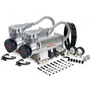Dual Pack balení vzduchových kompresorů VIAIR 485C Platinum