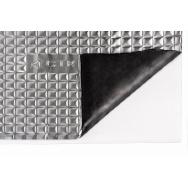 CTK Practic 20 tlumicí a antivibrační materiál 2.0mm, 37 x 50 cm