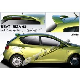 Stylla spoiler zadních dveří Seat Ibiza (2008 - 2017)