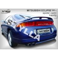 Stylla spoiler zadního víka Mitsubishi Eclipse (1994 - 1999)