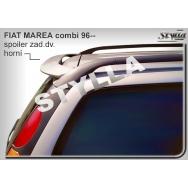 Stylla spoiler zadních dveří Fiat Marea Weekend