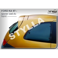 Stylla spoiler zadních dveří Ford Ka (1996 - 2008)