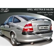 Stylla spoiler zadního víka Opel Vectra B htb (1995 - 2002)
