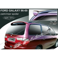 Stylla spoiler zadních dveří Ford Galaxy (1995 - 2000)