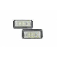 LED osvětlení SPZ Mini Cooper (01-06)