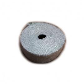 Termo páska - bílá, 25m