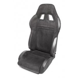 TA Technix sportovní sedačka sklopná - černá Alcantara, pravá