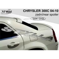 Stylla spoiler horní na zadní sklo Chrysler 300C