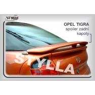 Stylla spoiler zadního víka Opel Tigra A (1994 - 2001)