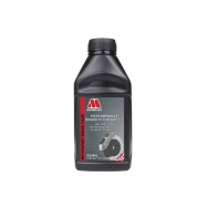Brzdová kapalina Millers Oils Performance Brake Fluid DOT 5.1, 500ml