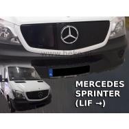 HEKO zimní clona Mercedes Sprinter (2014 - 2018) facelift