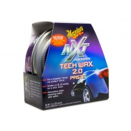 Meguiars NXT Tech Wax 2.0 Paste - 311 g