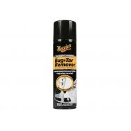 Meguiar's Heavy Duty Bug & Tar Remover - odstraňovač hmyzu a asfaltu, 425 g
