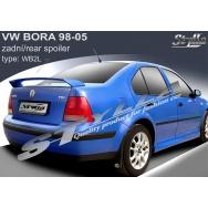 Stylla spoiler zadního víka VW Bora sedan