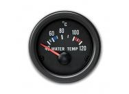 Přídavný teploměr vody - Youngtimer