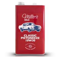 Motorový olej Millers Oils Classic Pistoneeze 10w30, 5L