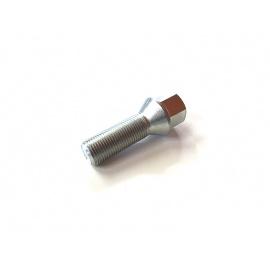 Dlouhé šrouby M14 x 1,25 x 35 - kužel