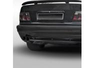 JOM difuzor zadního nárazníku BMW 3 E36