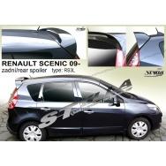 Stylla spoiler zadních dveří Renault Scenic III (2009 - 2016)