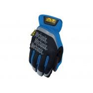 Mechanix rukavice FastFit - modré