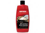 Mothers California Gold Brazilian Carnauba Cleaner Wax - tekutý čistící vosk s obsahem karnauby, 473 ml