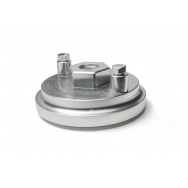 PROSPORT adaptér pro umístění snímačů tlaku a teploty oleje pro 4-vál. motory BMW