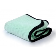 Mammoth Uber Guzzler Waffle Weave Drying Towel - velký sušící mikrovláknový ručník, 50x100cm