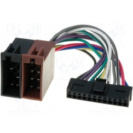 ISO konektory Pioneer 12 PIN B