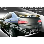 Stylla spoiler zadního víka Alfa Romeo 146