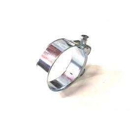 T-spona pro tlakové hadice, průměr 56 - 59 mm