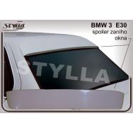 Stylla spoiler horní na zadní sklo BMW E30