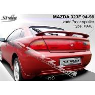 Stylla spoiler zadního víka Mazda 323F (1994 - 1998)