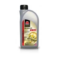 Plně syntetický motorový olej Millers Oils NANODRIVE - Premium EE LONGLIFE C3 5w30, 1L (BMW, Mercedes Benz)