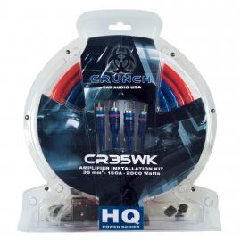 Kabelová sada Crunch CR35WK