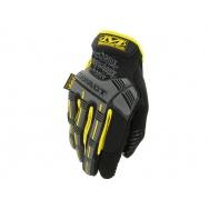 Rukavice Mechanix M-Pact černo-žluté