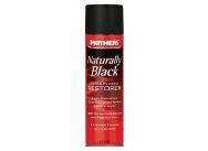 Mothers Naturally Black Trim and Plastic Restorer - oživovač nelakovaných plastů, sprej 295 ml