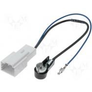 Anténní adaptér Subaru 2012-> - ISO