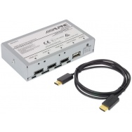 Alpine KCX-630HD HDMI slučovač