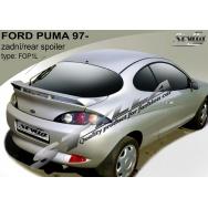 Stylla spoiler zadního víka Ford Puma