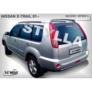 Stylla spoiler zadní střešní Nissan X-Trail (2001 - 2007)